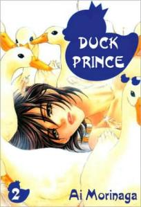 DuckPrince
